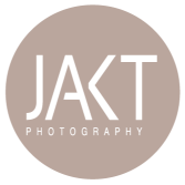 JAKT Photography Wedding photography Derbyshire logo